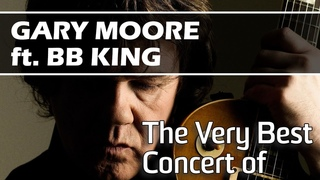 Gary Moore  Live Blues  The Town And Country Club 2 11th Nov 1992
