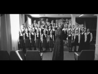 Дети спели для Егора Летова. Омск. 2018