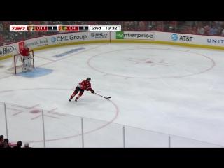 NHL 2018-2019 / PS /  / Ottawa Senators @ Chicago Blackhawks