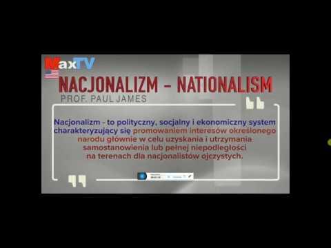 Max Kolonko o Ruchu Narodowym 2018 r
