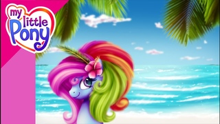 """""""Dashie At the Beach"""" [Underscore Orchestra Music] 