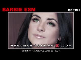 Barbie Esm