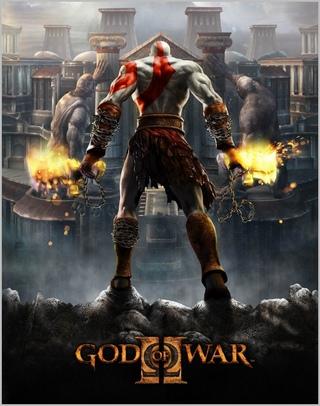 god of war 2 - 736×828