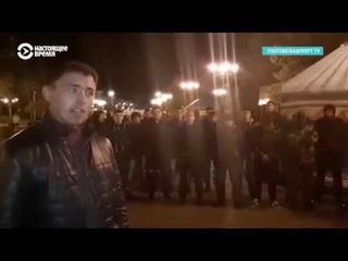 Башкирия: массовая драка с чеченцами. Всё началось с шаурмы.