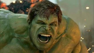 Avengers. Прохождение Часть 3