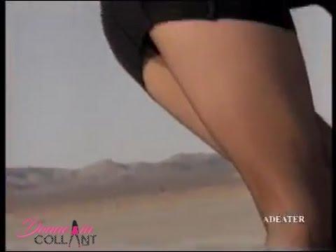 Kim Basinger spot collant Golden Lady (DonneInCollant.com)