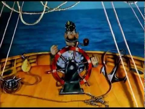 Как вы яхту назовёте м ф Капитан Врунгель