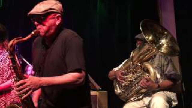 Hazmat Modine Moving Stones 04 07 2017 Laboratorium Stuttgart