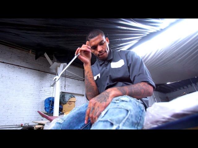 600Breezy - Moonlight (feat. Al-Doe, Parkay Bishop Ford)