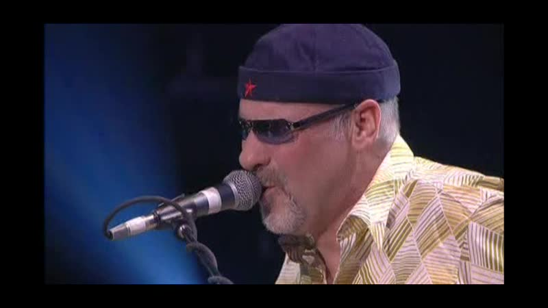 PAUL CARRACK How Long The Strat Pack Live In Concert 50 Years Of The Fender Stratocaster 2004 г