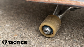 When & How to Change Your Skateboard Wheels   Tactics