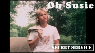 Secret Service — Oh Susie (OFFICIAL VIDEO, 1979)
