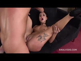 Alisa Kovi Anal Casting