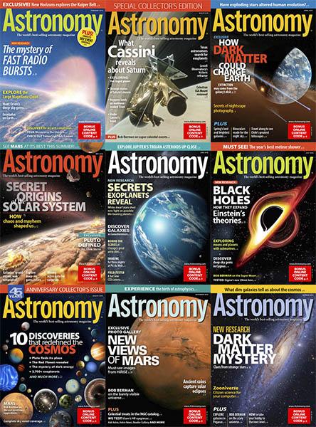 Astronomy 01
