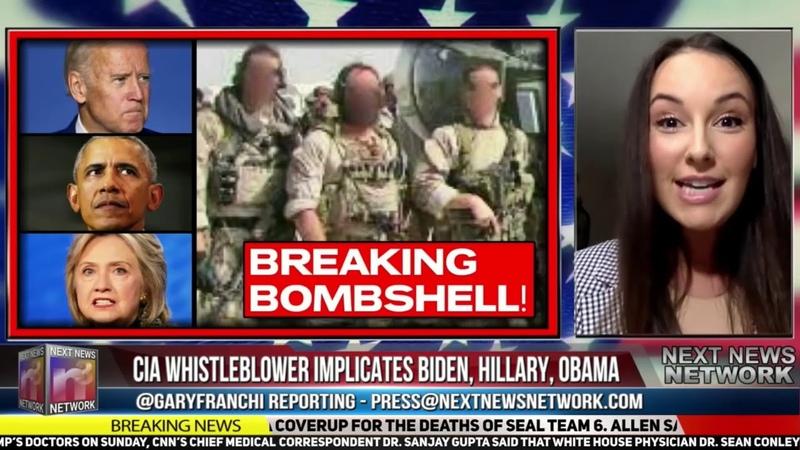 Chính quyền Obama Biden Hillary đã thông đồng khủng bố phản bội Hoa Kỳ thế nào