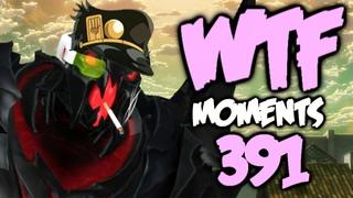 Dota 2 WTF Moments 391
